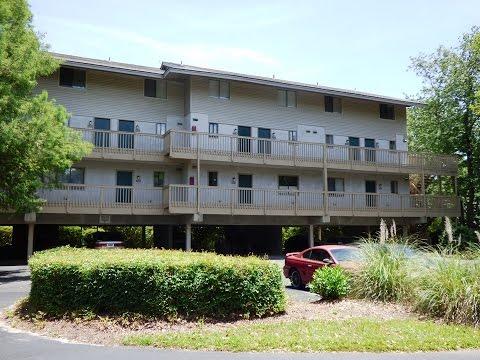 Cotton Hope Villas On Hilton Head Island