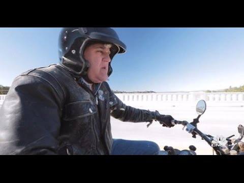 The Henderson KJ Motorcycle (Deleted Scene) | Jay Leno