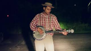 Dom Flemons - In the Jailhouse Now