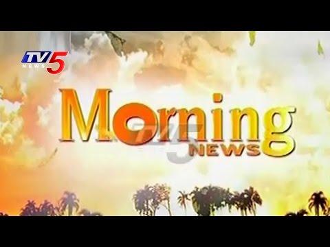 News Highlights From 6 AM Bulletin   05.10.15   TV5 News