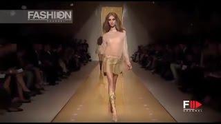 VERSACE  SS 2013   Milan Fashion Week p a p  Woman by Fashion Channel