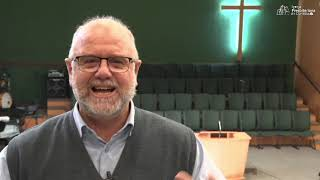 DEUS ENVIA - Diário de um Pastor - Reverendo Juarez Marcondes Filho - Isaías 53:8 - 20/07/2021