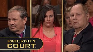 Open Relationship From The Past Haunted Woman For Years (Full Episode)   Paternity Court