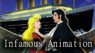 The Legend of the Titanic - Infamous Animation Ep. 11 (1 of 3)
