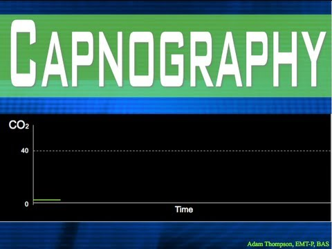 Capnography - Physiopedia