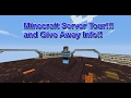 NEWS!! - Server Tour, Faction series and Give away Info!! || Videogamer2246