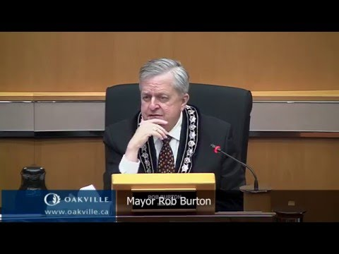 Council Meeting of May 2, 2016