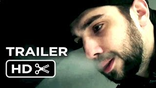 Don Peyote TRAILER 1 (2014) - Anne Hathaway, Jay Baruchel Comedy HD