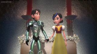 Trollhunters ~ This Is War