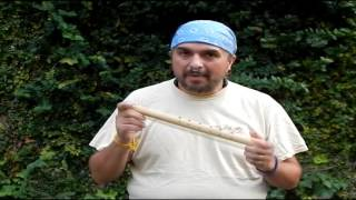 Introduction to the Quena by Blue Bear Flutes