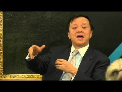 Hong Kong's Stock Exchange: The Next Step