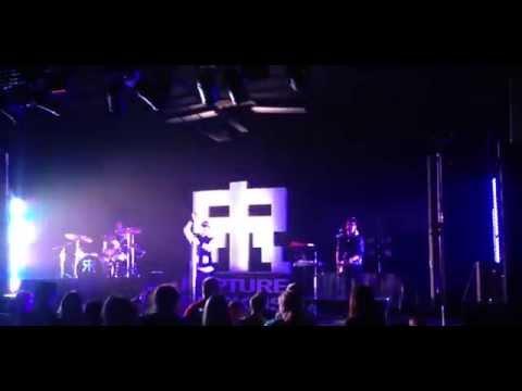 "Rapture Ruckus ""Tonight"" Live"