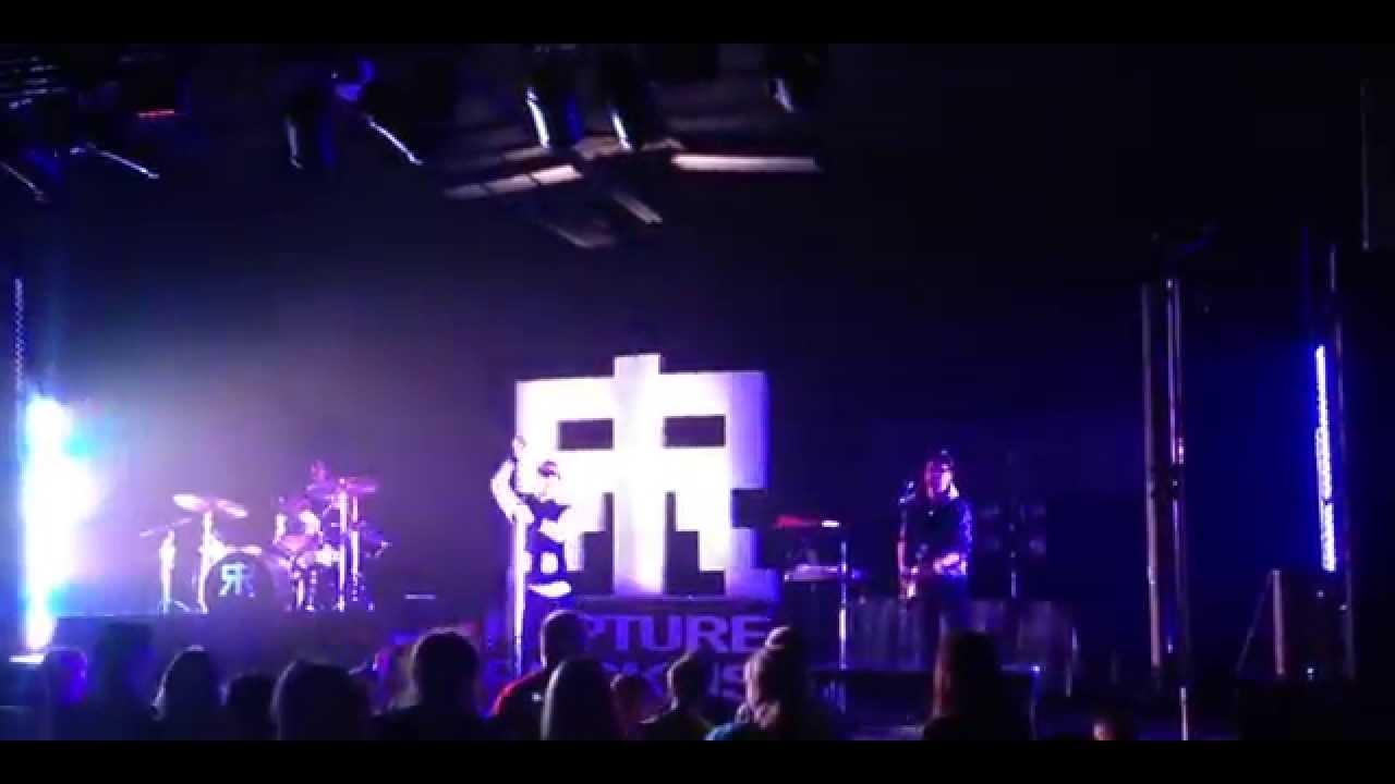 Rapture Ruckus Tonight Live