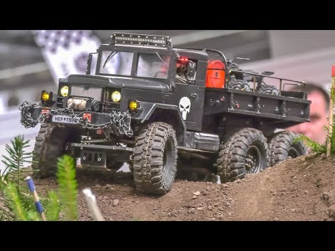 Awesome Scale Mix! RC Trucks! Tractors! Drift Cars! Off Road!
