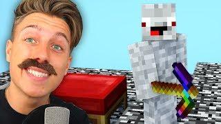 Mit iCrimax in Minecraft Lucky Block Bedwars