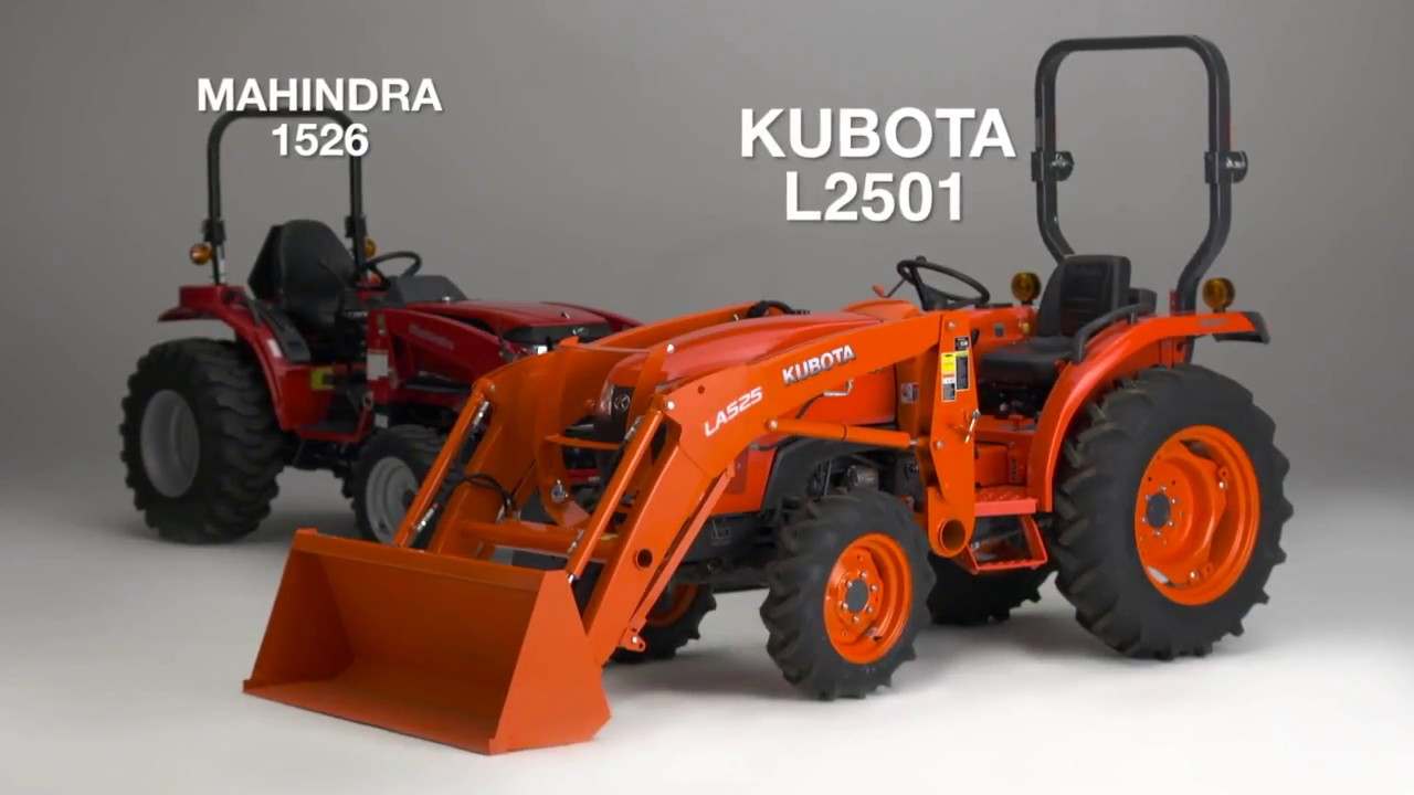 kubotum tractor fuse box [ 1280 x 720 Pixel ]