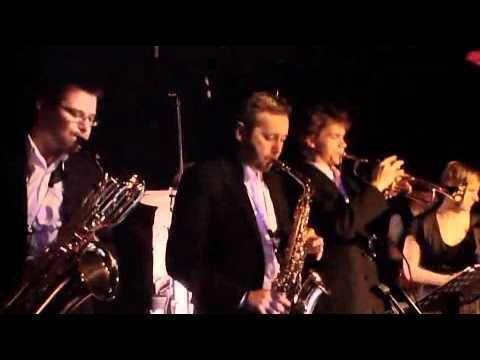 Deep Harmonics - Funky Munich, LIVE