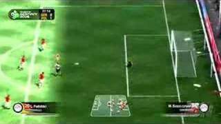 FIFA World Cup 2006 (XBox360) Germany vs. Poland