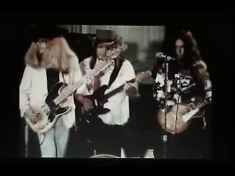 Lynyrd Skynyrd - Workin' For MCA