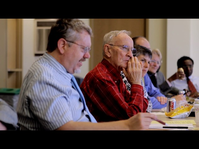 Old Testament, New Testament, & Theology Degrees at Denver Seminary
