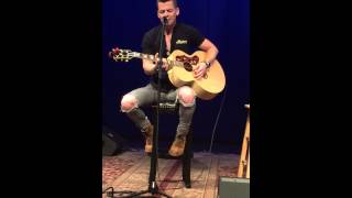 Chase Bryant- Yours Tonight (new song)