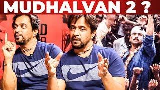 Vijay Request Arjun On Mudhalvan 2