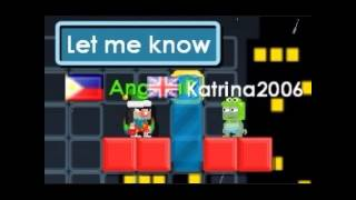 Growtopia Music Video- Whistle Baby