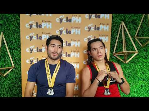 Ibabalik ba nina Gerald Anderson and Jake Cuenca ang triathlon sa Ikaw Lang Ang Iibigin