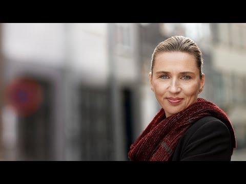 Den bedste danske opfindelse er Danmark - Mette Frederiksen
