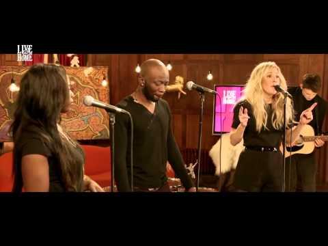 Ellie Goulding-Burn(Live)