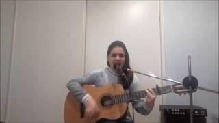 Alexandra - Someday (by Michael Bubble ft Meghan Trainor)