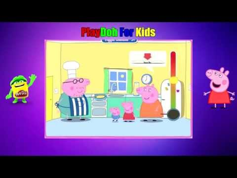 Pig Washing Games Peppa Pig Games New Episodes