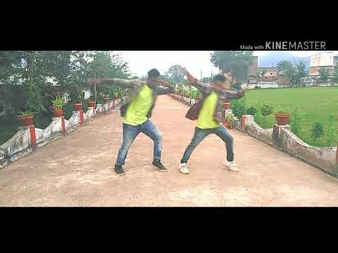 5 October 2018-dj chandu new dance video performance by ashutosh and Kiran #da nice video