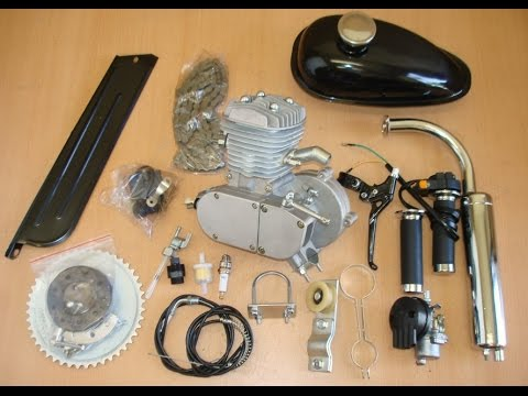 How To Do General Maintenance on a Motorized Bicycle