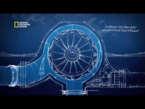 Produire de l'électricité tout en dessalant l'eau de mer