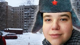 RUSSIAN LIFE SIMULATOR | Its Winter