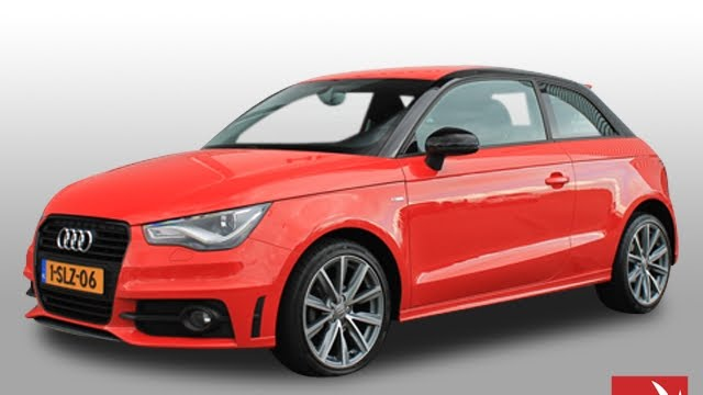 audi a1 1 2 tfsi admired s line exterieur xenon plus. Black Bedroom Furniture Sets. Home Design Ideas