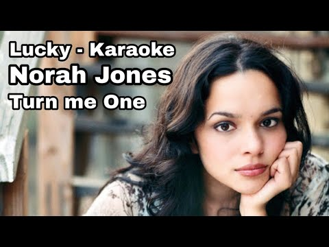 Norah Jones-Turn me one karaoke