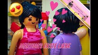 Martinas erste Liebe - Playmobilfilm auf deutsch - Folge 86