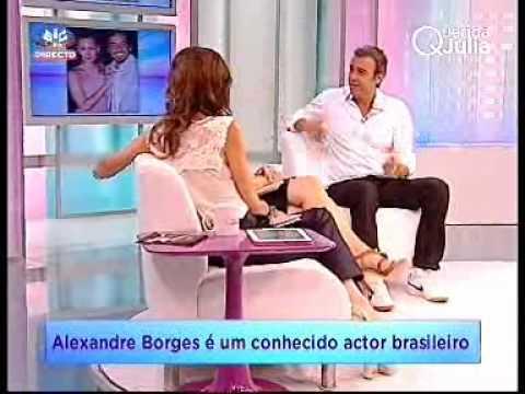 Querida Julia (SIC) - Alexandre Borges