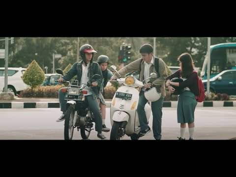 MENGGAPAI AWAN - Web Series #Episode 1