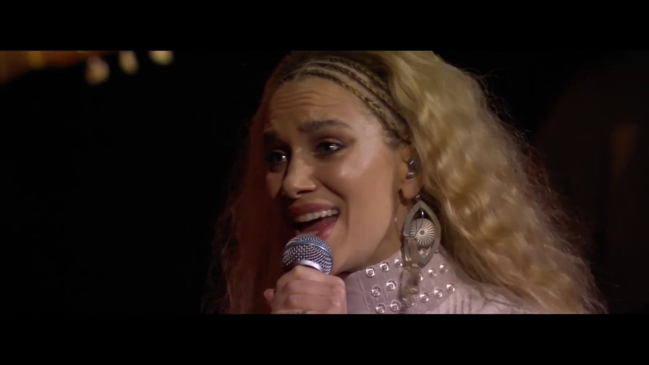 Avicii Tribute Concert - Tough Love (Live Vocals by Agnes, Vargas & Lagola)