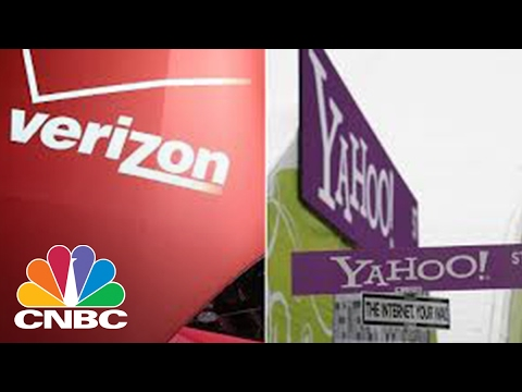 Verizon Said To Reach Revised Yahoo Deal | CNBC