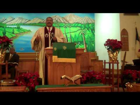 Pastor Charles Howard -THOSE THAT CHRISTMAS FORGOT