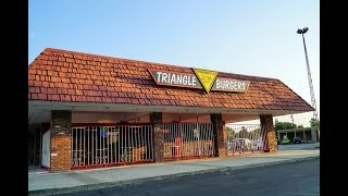 Have you been to Triangle Burger?