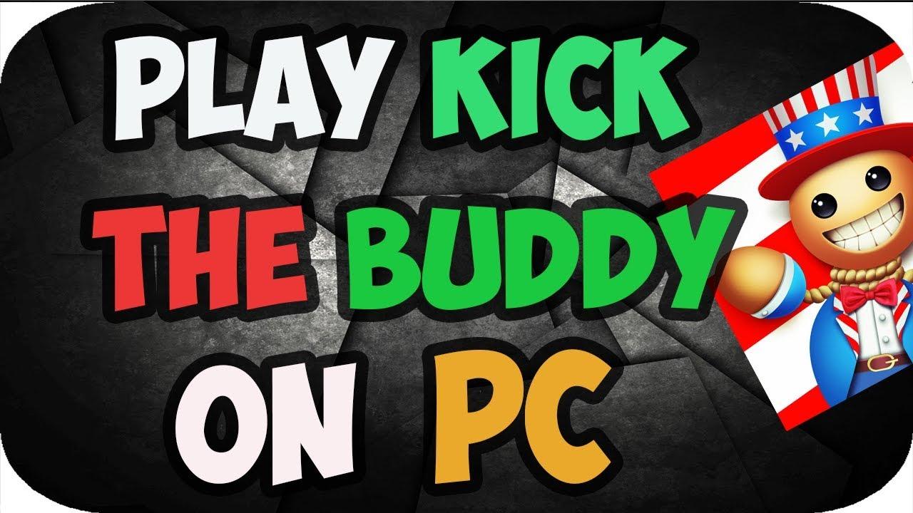 Kick The Buddy Pc