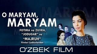 O Maryam, Maryam (o
