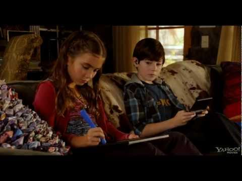 Spy Kids 4: All the Time in the World Trailer 2011 HD