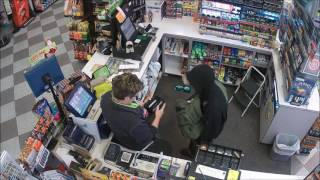 Download lagu Gas station armed robbery in Twin Falls, Idaho