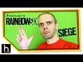 Agyfasz huligánok csoportosulása | Rainbow Six Siege